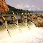 Sanácia a ošetrovanie betónových konštrukcií priehrad a vodohospodárskych stavieb.